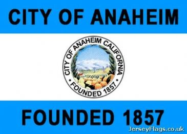 Anaheim  (Orange County) (California) (USA) (Variant) (2)